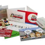 Invitacions i souvenirs