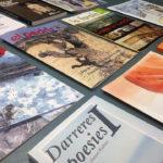 Llibres, contes i revistes